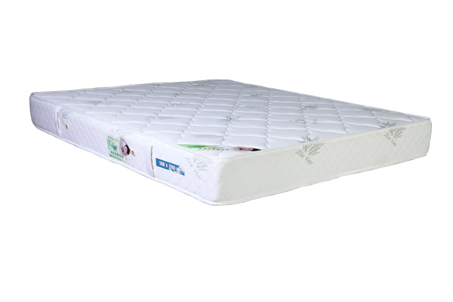 Relax matrass 160 x 200 ağ rəng 1